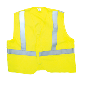 Arc Flash and Flame Resistant HI- Vis Vest