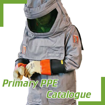 Arc Flash Switching Suit 55cal/cm²