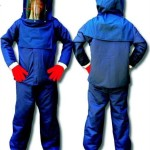 DuPont 90Cal Arc Flash Switching Suit